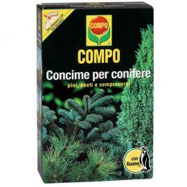 CONCIME PER CONIFERE -COMPO