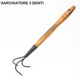 SARCHIATORE 3 DENTI