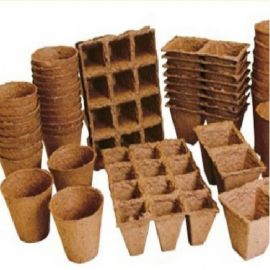 PACCO MISTO - 126 pezzi Jiffy assortiti