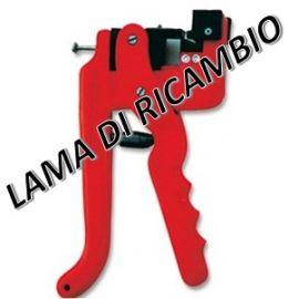 LAMA DI RICAMBIO -PER KING-