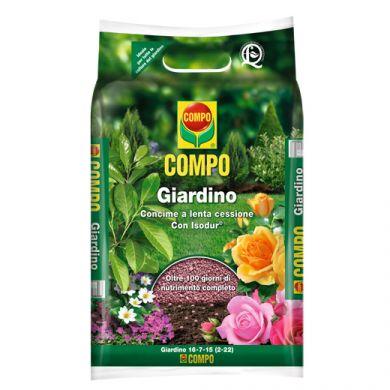 CONCIME -COMPO GIARDINO- (kg 4)