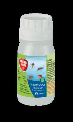PLURICID - Insetticida zanzare e altri insetti