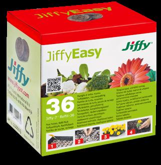 RICAMBIO PASTIGLIE JIFFY-7®
