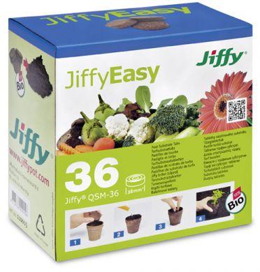 JIFFY QSM 38