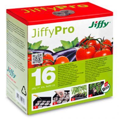 RICAMBIO MAXI PASTIGLIE JIFFY-7®
