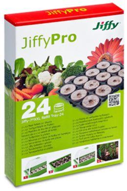 JIFFY-7® VASSOI