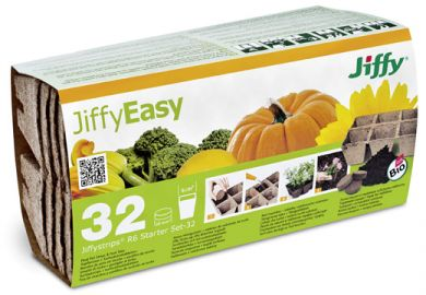 JIFFYSTRIPS ® STARTER SET
