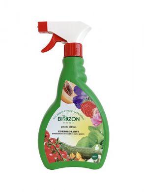 BIOZON - Attivatore naturale e vegetale