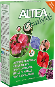 ACIDOFILE - Concime organico