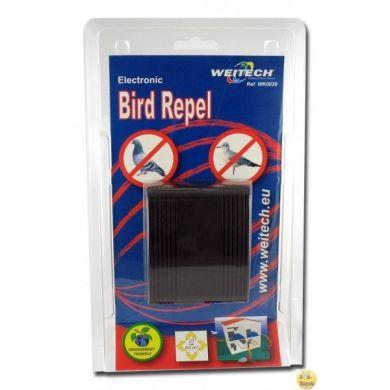 REPULSIVO ELETTRONICO PER UCCELLI BIRD REPEL