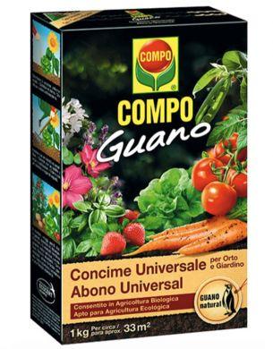 COMPO - GUANO DEL PERU' -