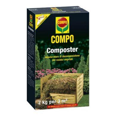 COMPO COMPOSTER BIO