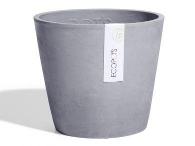 ECOPOTS - Vaso e sottovaso Amsterdam