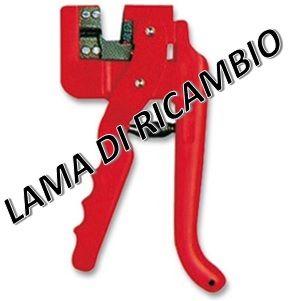 LAMA DI RICAMBIO -PER VITO