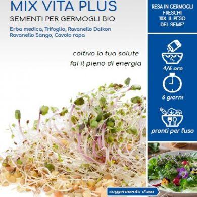 GERMOGLI - MIX VITA PLUS -
