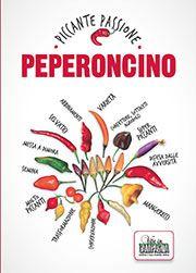 PEPERONCINO PICCANTE PASSIONE