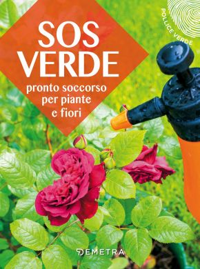 SOS VERDE pronto soccorso per piante e fiori